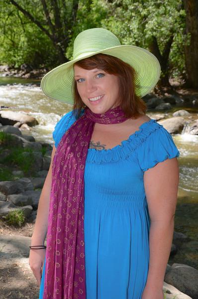 Erin Amundson- Spring 2012