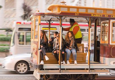 San Francisco street photography