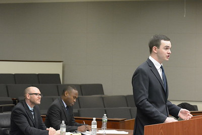 4/16: Rothwell Moot Court Finals