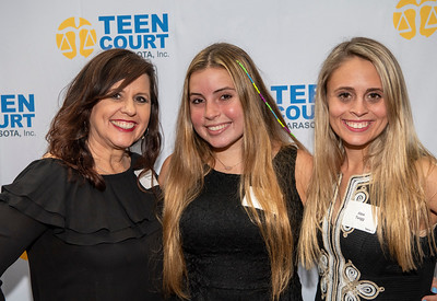Teen Court of Sarasota, Inc.,  2020 Annual Scholarship Awards Dinner,