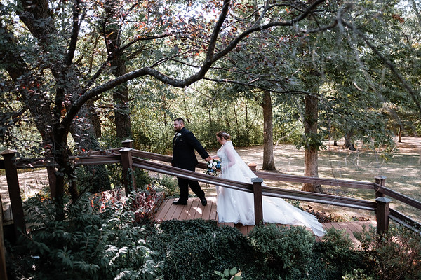 Barones wedding