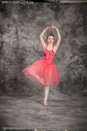 33 - Company Red Ballet