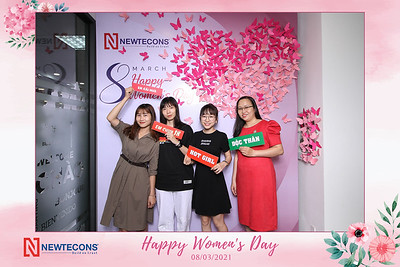 Event - Newtecons Women's Day