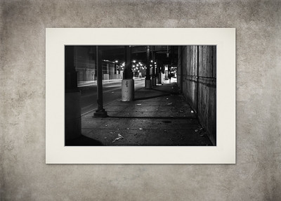 Urban Underground - $5