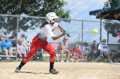 State Softball 5A Fort Dodge Vs Cedar Rapids Kennedy