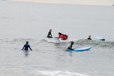 Skudin Surf Warriors 10-14-18