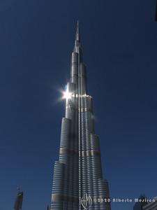 UAE - Dubai: Burj Khalifa