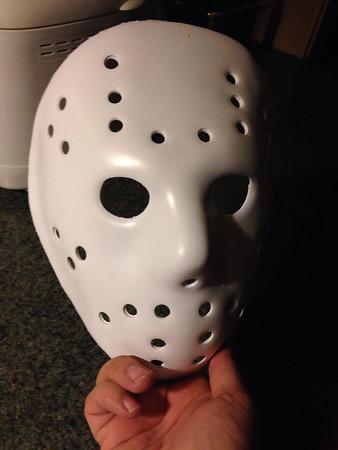 Jason Masks Collection