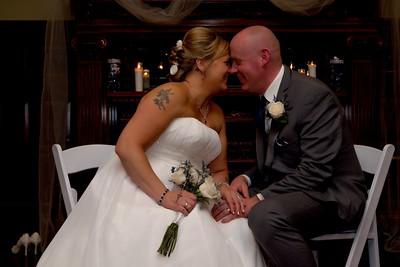 The Stubenhofer Wedding - November 24, 2018