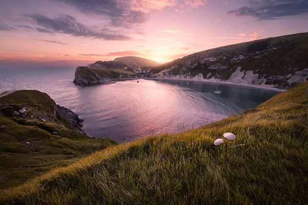 Dorset - Lulworth & Durdle Door