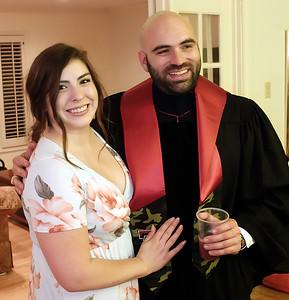 Bailey Law School Grad