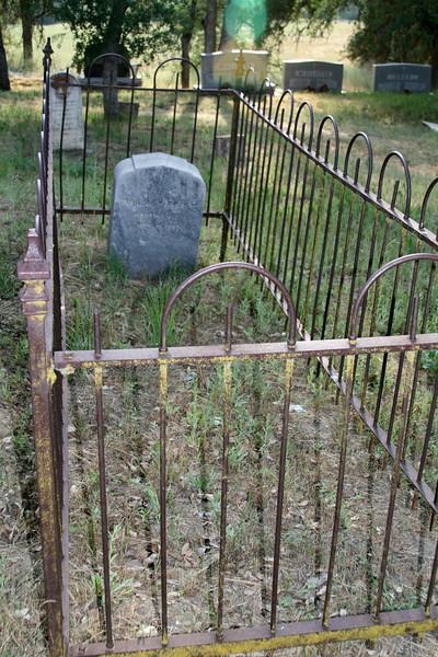 Glenville Cemetery