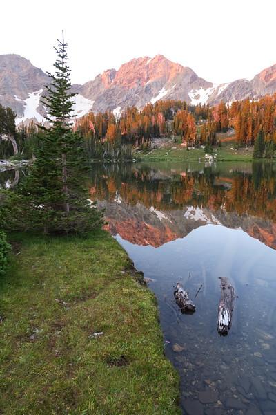 Holly Lake - Day 5