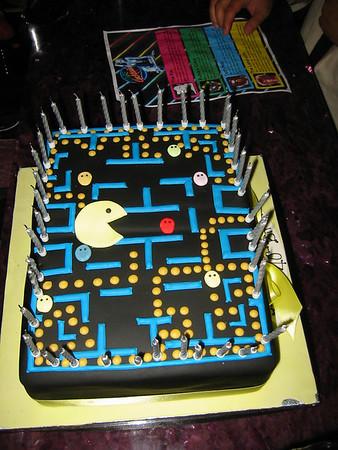 2012 07 14 Lyssa's Birthday Party