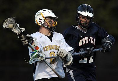 Bishop Fenwick vs North Shore Tech Boy's Lacrosse