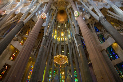 Sagrada Família, Sagrada Familia