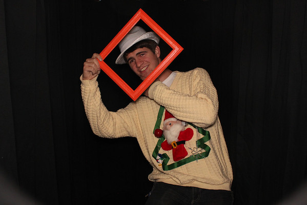 Emily's Ugly Sweater Party 12.15.12