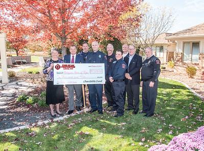 151022 Hospice Donation/WMH Rehab