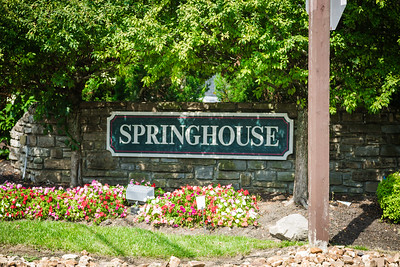 Cold Spring Townhouse