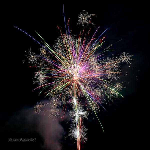 Tn Fireworks