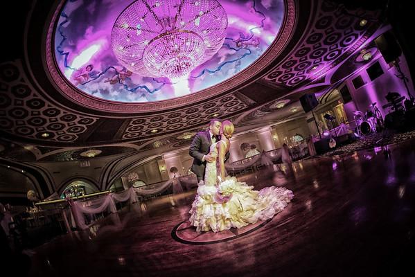 02 - 2014 Wedding Gallery