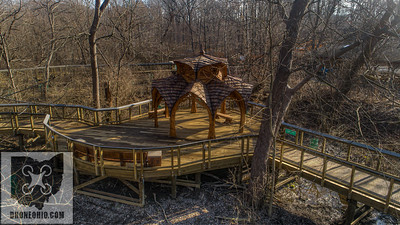 SHAKER LAKES NATURE CENTER - JANUARY 2020
