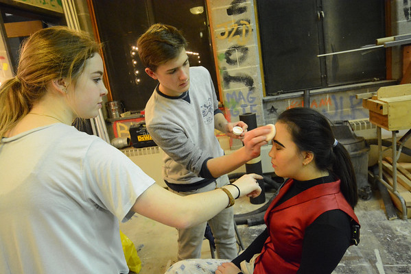 2015-02-04 US Musical - Pippin - Backstage