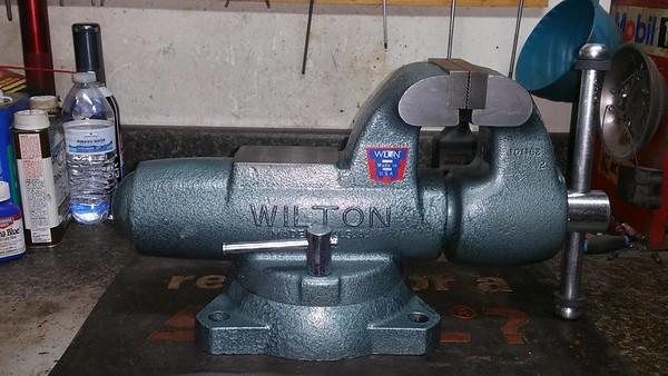 Wilton 450S