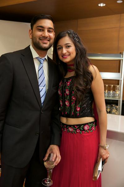Le Cape Weddings - Indian Wedding - Day 4 - Megan and Karthik Cocktail 8.jpg