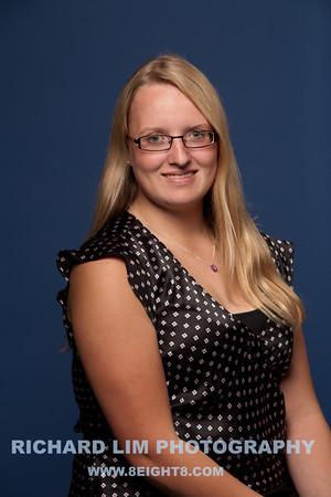 Katie Bondie Yearbook