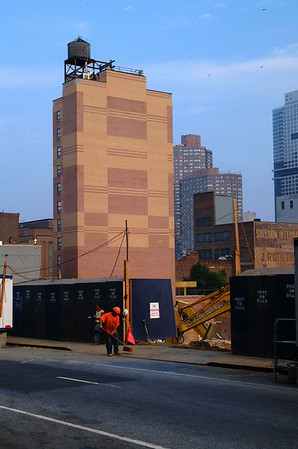 New York - 09 2007