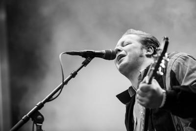 Dig Deeper, Bergenfest 2013