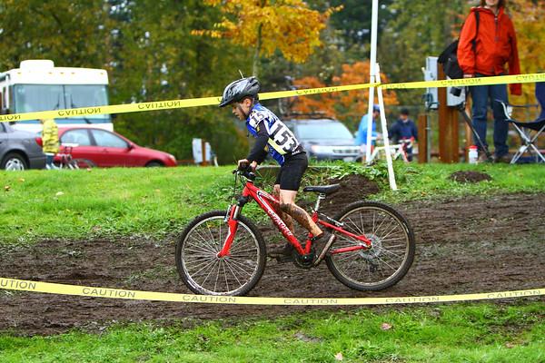11:15 SCX Cyclocross - Enumclaw