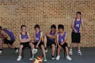Muck-Ups 2009