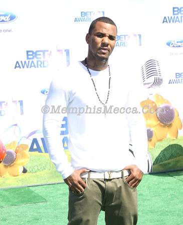 B.E.T. Awards II @ the Shrine Auditorium, L.A.