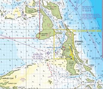 Islands of the Bahamas