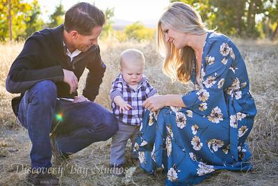 Family & Maternity