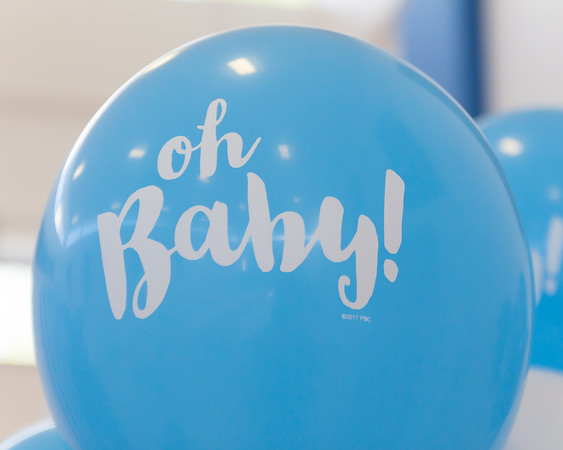 Marilyn Baby Shower May2019