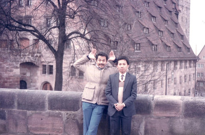 Rothenburg 1986