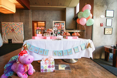 Lana-Nicole's 1st BDAY and ENGAGEMENT!!