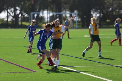 Soccer Championship Games | May 9, 2018