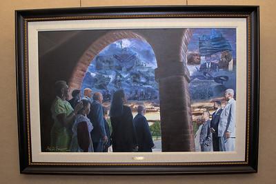 The Ellenburg Art Gallery - Steve R. Skipper