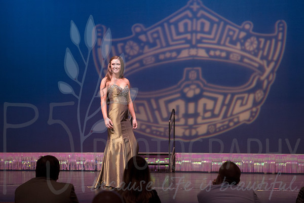 Miss West Sound Pageant 2015