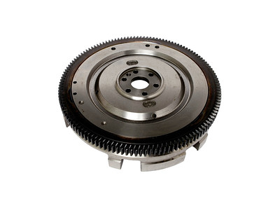 ZETOR FORTERRA HSX 100 140 SERIES 14 DEGREES ENGINE FLYWHEEL 390MM DIA