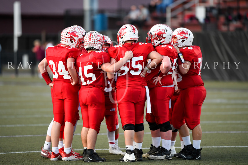 11/07/2020 Belfry Middle vs Pikeville
