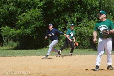 Telemark Softball