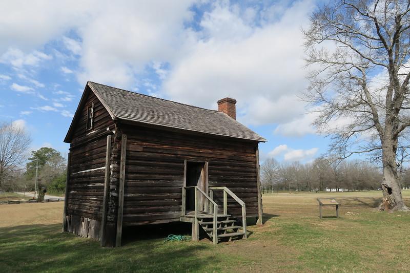 Drakeford House (ca. 1812)