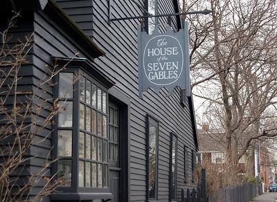 Beauty of Massachusetts, Salem