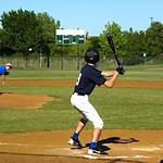 MS Baseball