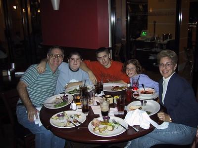 2001F Dan Dolan Visit